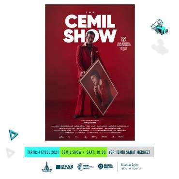 Cemil Şov