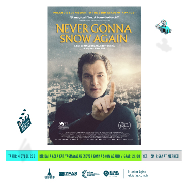 Bir Daha Asla Kar Yağmayacak